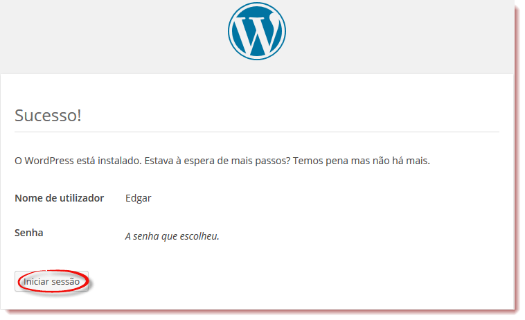como instalar wordpress no mac usando o mamp