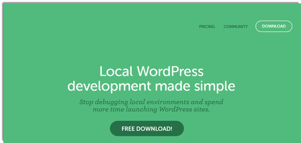 12 Ferramentas Grátis Para Instalar o WordPress no Seu Computador