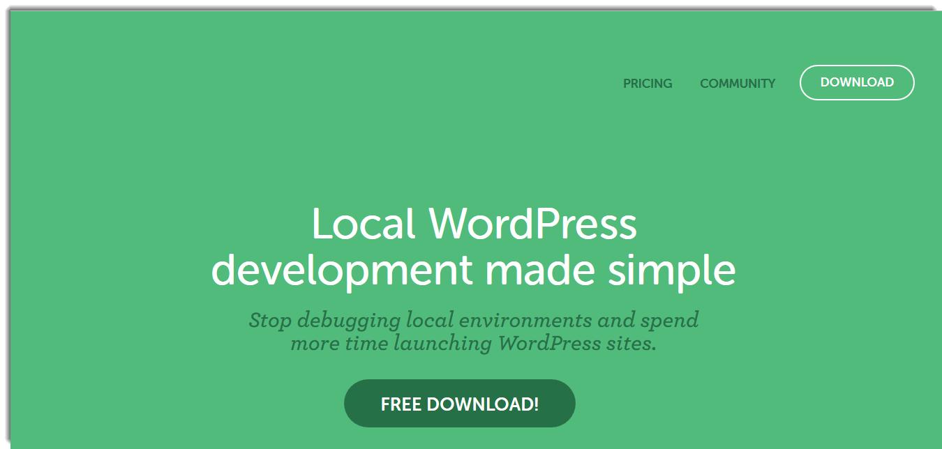 Instalar o WordPress no Seu Computador