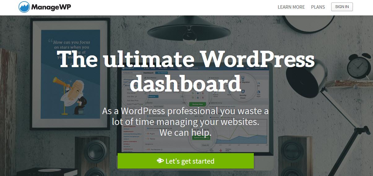 5 Serviços Para Gerenciamento de WordPress