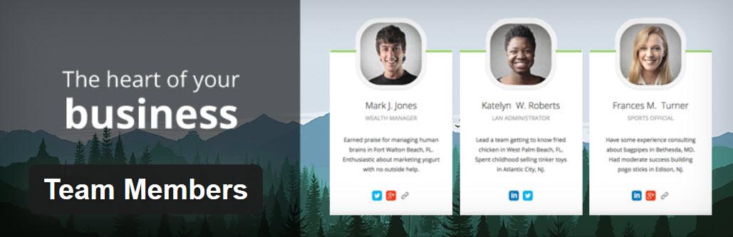 13 Plugins Grátis Para Criar Sites de Membros Com o WordPress 1