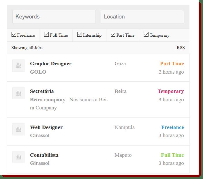 Como Criar Um Site de Recrutamento Com o WP Job Manager