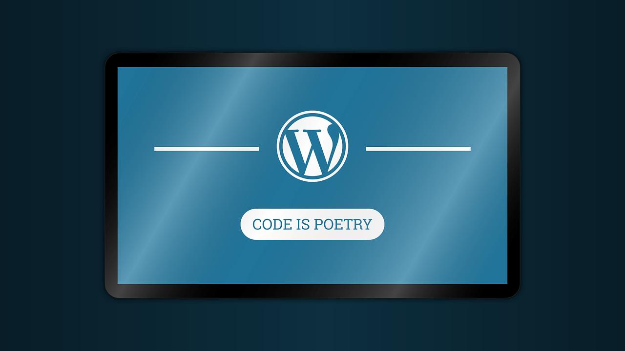 Criar Um Website Com WordPress