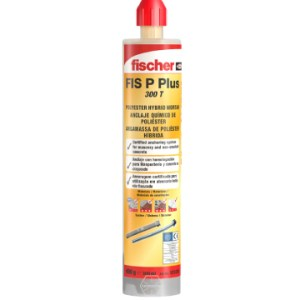 Anclaje-químico FIS P PLUS 300 T