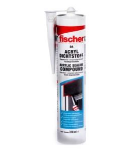Sellador acrílico Fischer