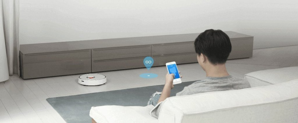 Xiaomi Vacuum 2 Roborock S50, el mejor robot aspirador del año - Imagen 26 - TECNOFRIKIS