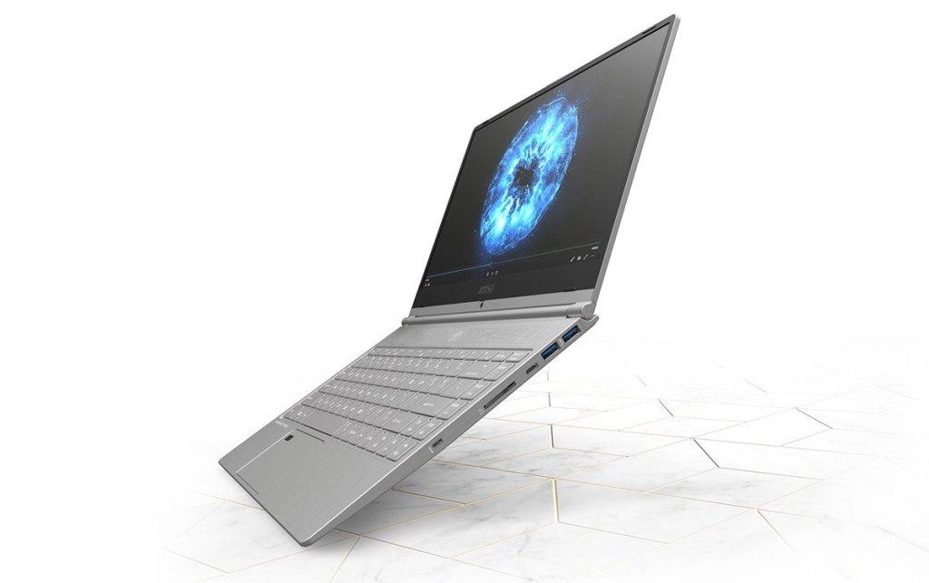 MSI PS42 Modern – 8RC-001ES, un portátil elegante y potente - Imagen 12 - TECNOFRIKIS