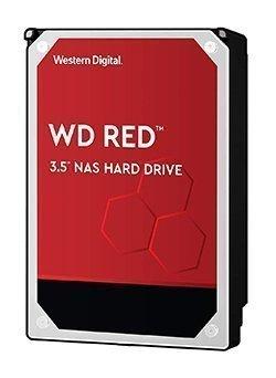 WD Digital - NASware 3.0 Disco Duro, TB (Intellipower, SATA a 6 Gb/s, 64 MB de caché, 3,5