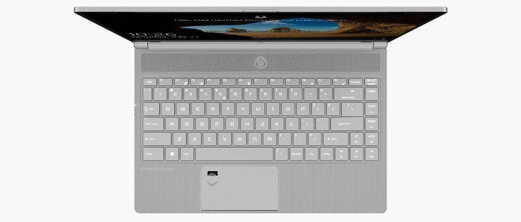 MSI PS42 Modern – 8RC-001ES, un portátil elegante y potente - Imagen 30 - TECNOFRIKIS
