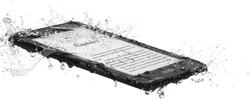 Kindle Paperwhite 2019, el mejor lector de libros electrónicos que se puede conseguir en Amazon. - Imagen 12 - TECNOFRIKIS