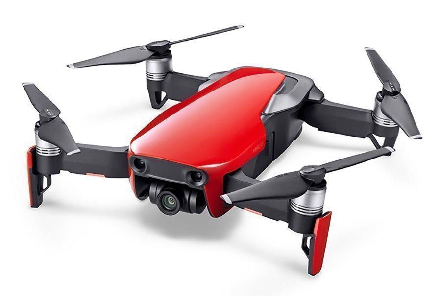 DJI Mavic Air Fly More Combo: El Dron más completo del mercado - Imagen 2 - TECNOFRIKIS
