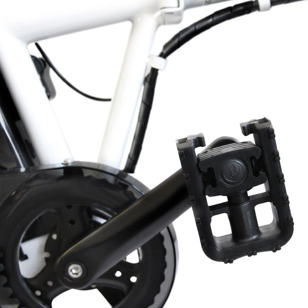 E-Bike NILOX X1, la mejor bici eléctrica para la ciudad - Imagen 18 - TECNOFRIKIS