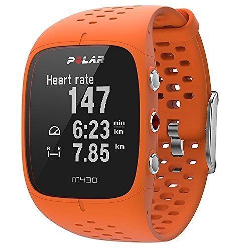 Reloj Polar M430 con GPS, la mejor opción para running - Imagen 24 - TECNOFRIKIS
