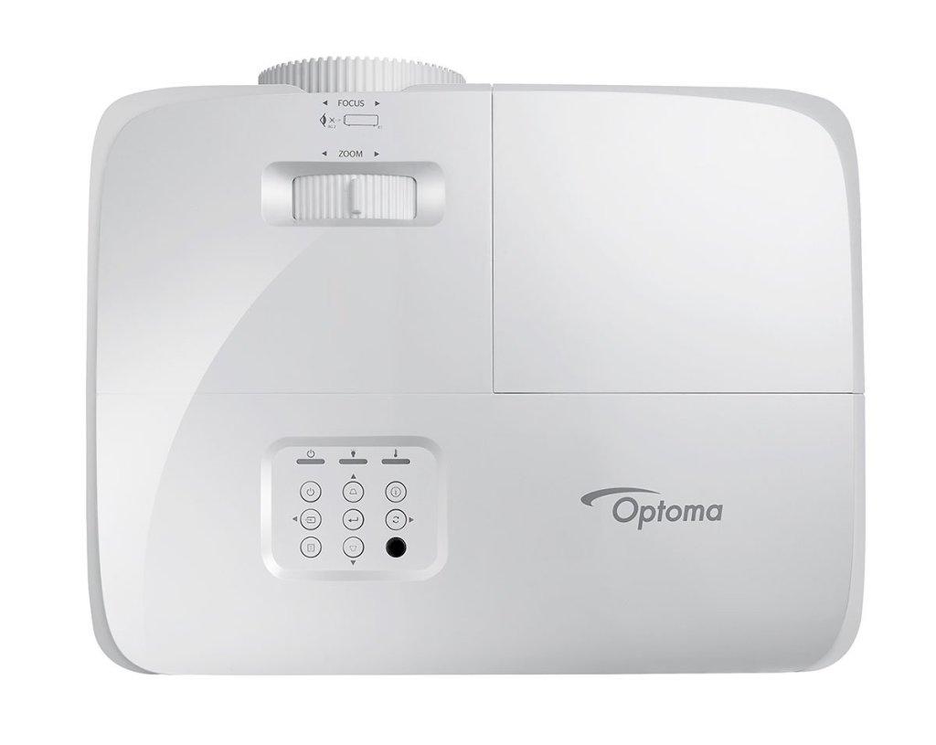Proyector Optoma HD27e - Imagen 27 - TECNOFRIKIS