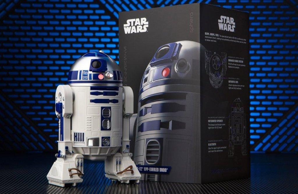 4 artículos muy frikis de Star Wars - Imagen 43 - TECNOFRIKIS