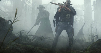 Hunt - Showdown