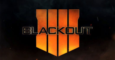 Call of Duty - Black Ops 4 (Blackout)