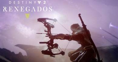 Destiny 2 - Os Renegados