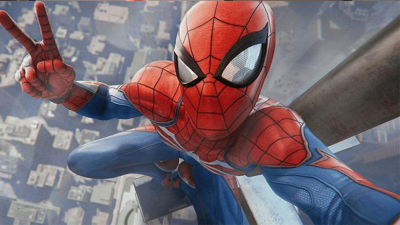 Novo jogo do Homem-Aranha ganha um curioso trailer no melhor estilo retrô
