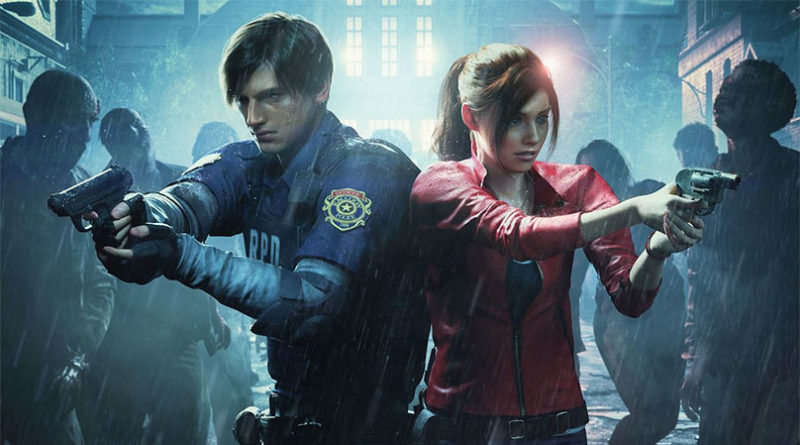 Resident Evil 2 Remake - Collector's Edition