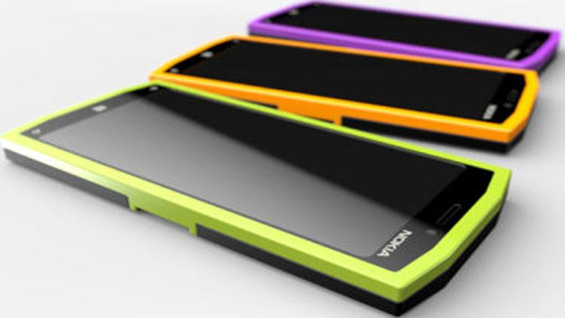 Rumor - Nokia E2 Plus 2018 pode chegar em breve com incríveis 4500 mAh de bateria