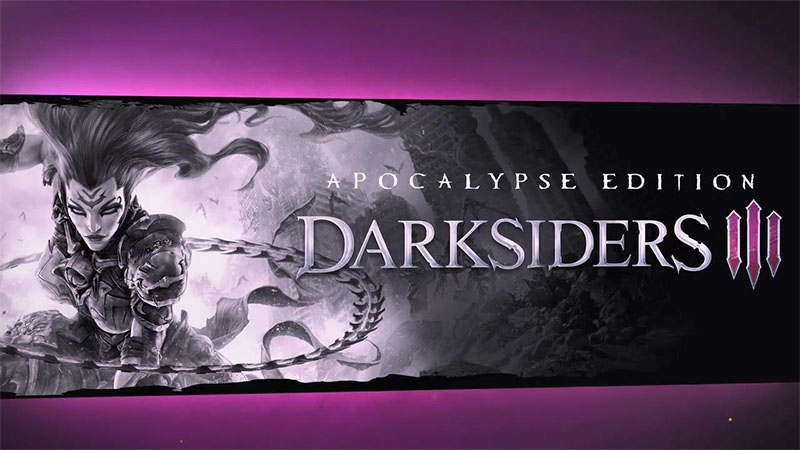 Darksiders 3: Apocalypse Edition custará incríveis US$ 700 dólares