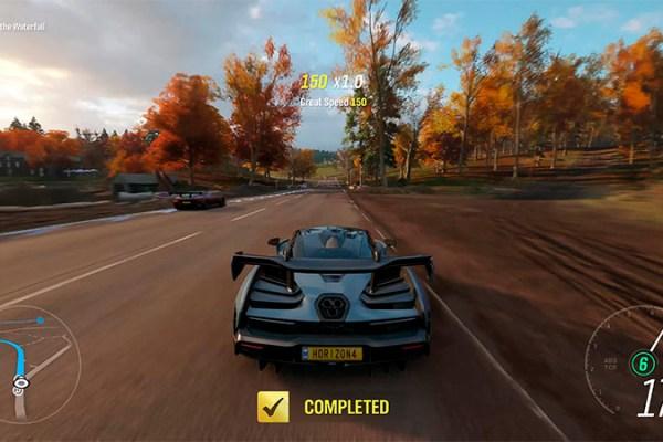 Veja como funcionará o sistema de clima dinâmico de Forza Horizon 4