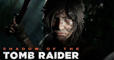 Shadow of the Tomb Raider - Primeiros 15 minutos