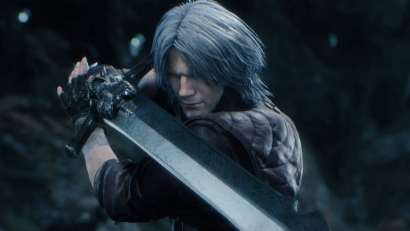 Devil May Cry 5 - Requisitos de sistema