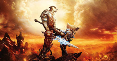Kingdoms of Amalur - THQ Nordic