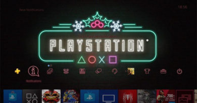 PlayStation Holiday Theme confirma que PlayStation 5 pode ser revelado em 2019