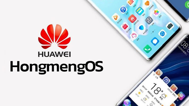 HongMeng OS poderá ser o novo sistema operacional da Huawei
