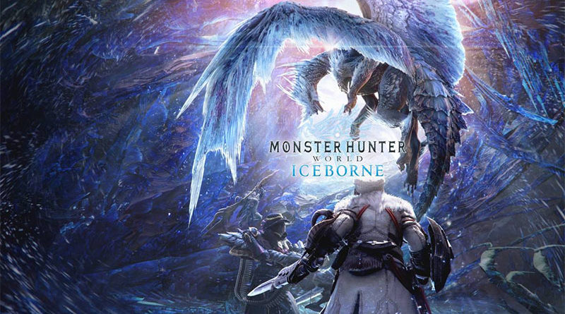 Monster Hunter World - Iceborne