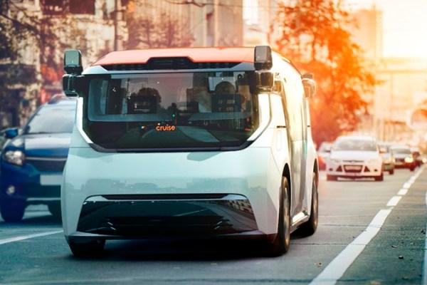 GM começa a testar carro autônomo de viagens compartilhadas