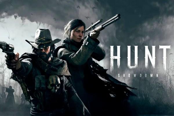 Hunt: Showdown finalmente está disponível para o PS4