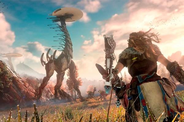Versão para PC de Horizon Zero Dawn chega em 7 de agosto