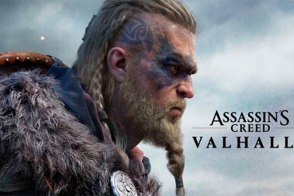 Assassin's Creed Valhalla será lançado em 17 de novembro