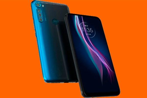 Motorola One Fusion+ pode ser lançado em junho
