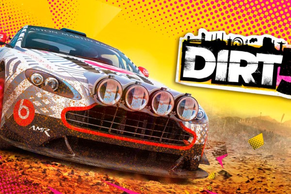 Dirt 5 ganha novo trailer de gameplay gravado no poderoso Xbox Series X