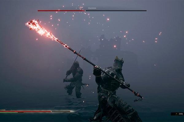 RPG de ação Mortal Shell abre sua versão beta devido à alta demanda dos jogadores