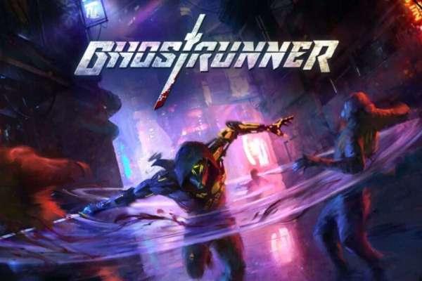 Nova Demo de Ghostrunner já está disponível na Steam