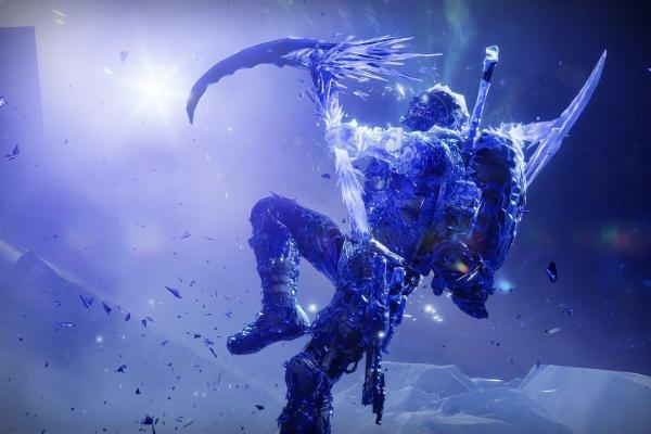 Bungie divulga trailer com detalhes da história de Além da Luz, nova expansão de Destiny 2