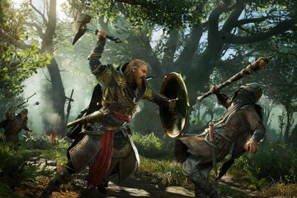 Assassin's Creed Valhalla | Localização dos 45 membros da Ordem dos Anciões
