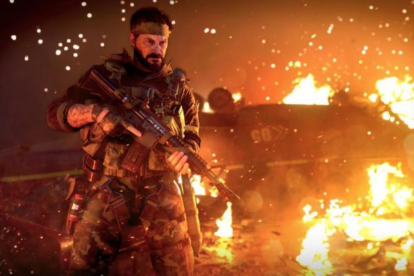 Franquia Call of Duty fatura US$ 3 bilhões em apenas 12 meses