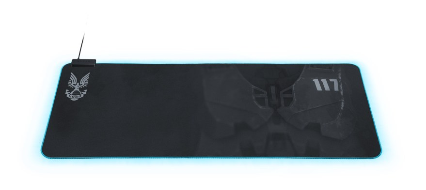 Razer anunció su línea completa de Halo Infinite con licencia oficial