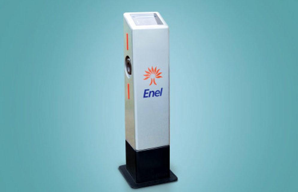 Auto elettriche: BEI con Enel per 14.000 nuove colonnine di ricarica