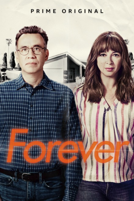 Forever, la nuova serie al via su Amazon Prime Video