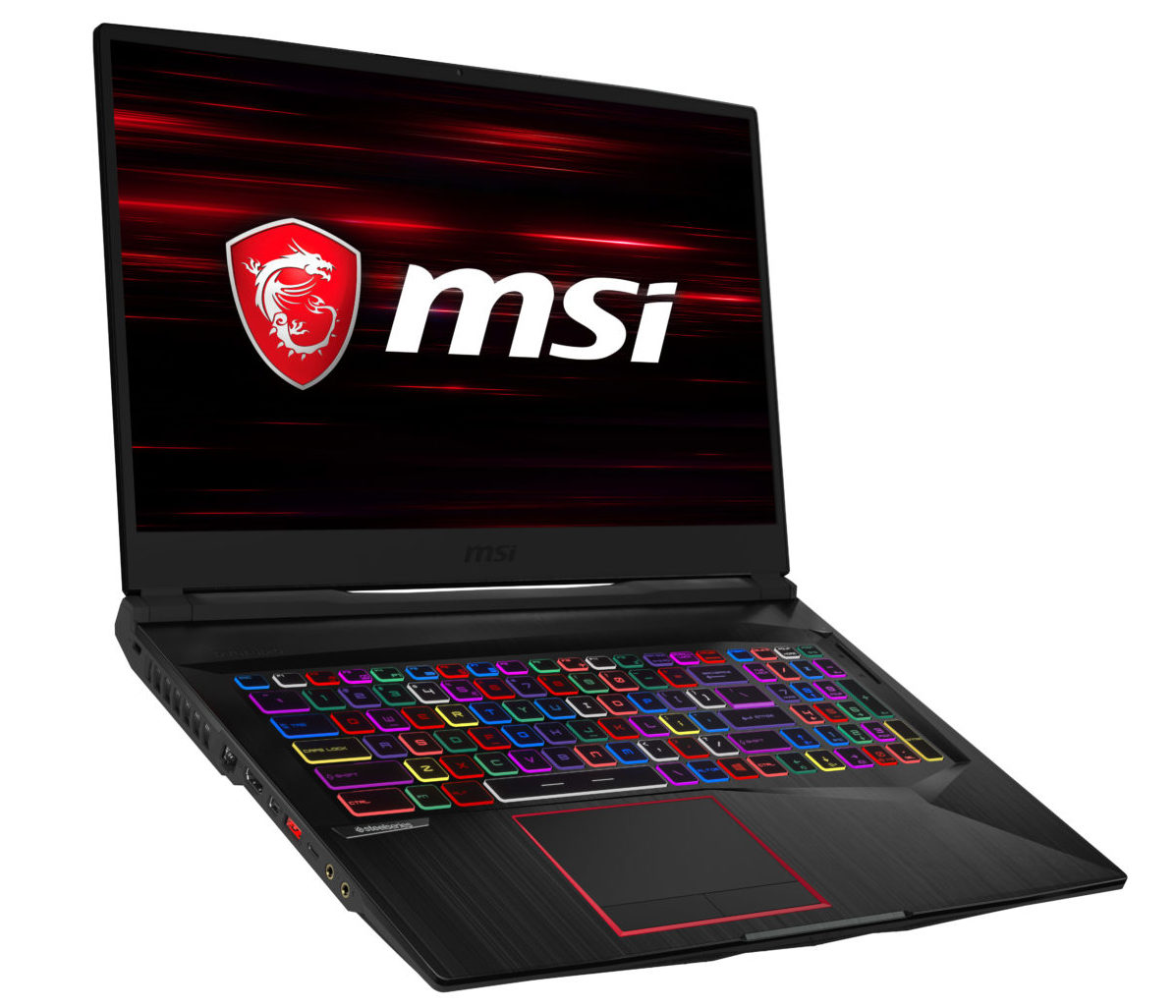 E' firmato MSI il gaming laptop con display bezel-less da 17″ e grafica NVIDIA GeForce GTX 1070