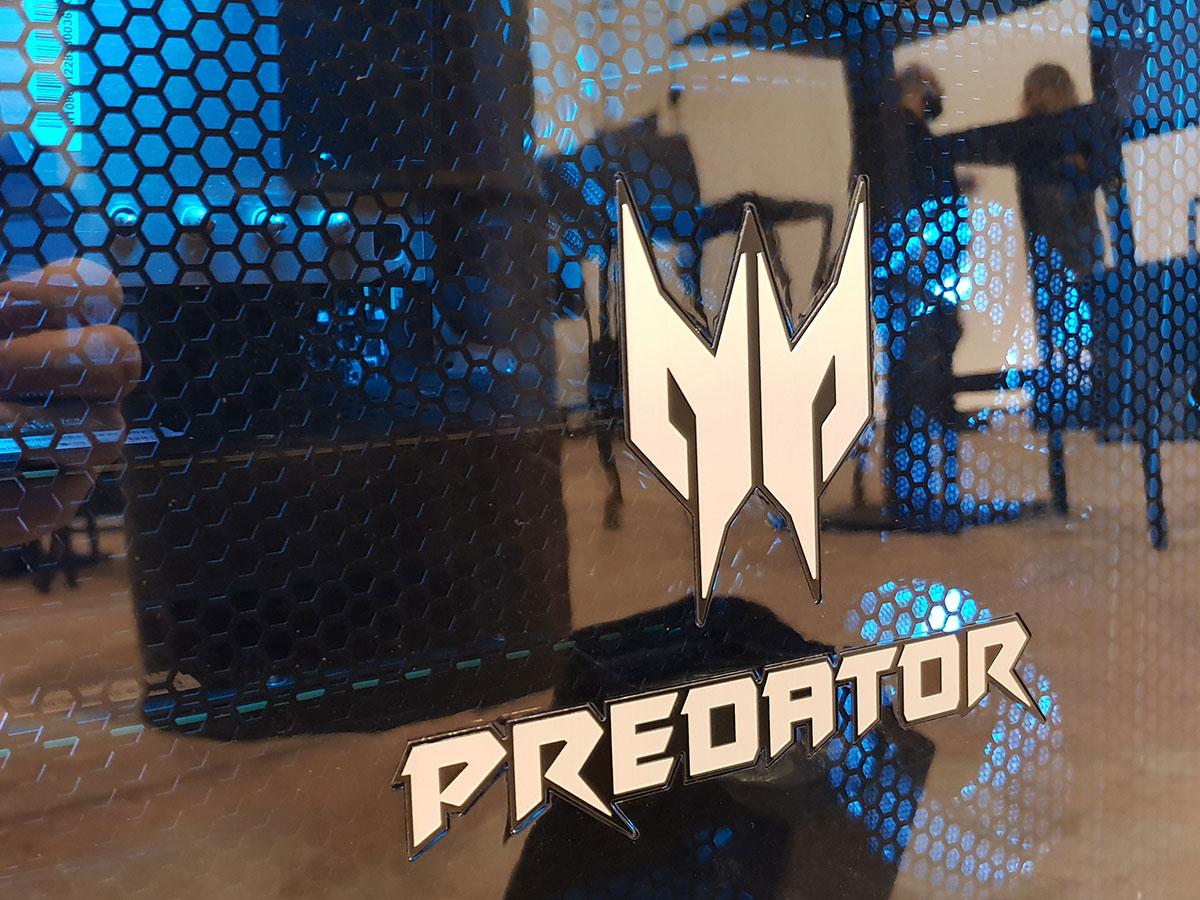 Da Acer due nuove serie di desktop Predator per il gaming: Orion 5000 e 3000