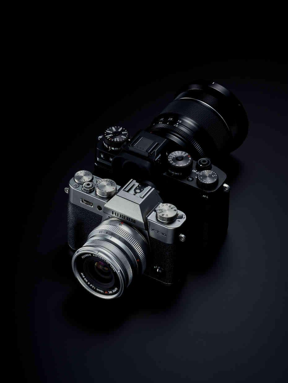 Fujifilm, novità per espandere le potenzialità della Serie X e XP